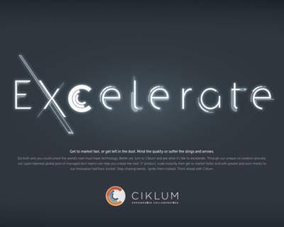 Ciklum Brand Launch